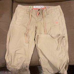 AEO cargo pants
